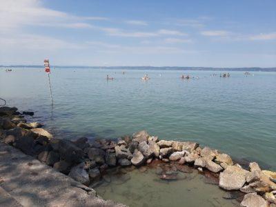 Visszavár a Balaton